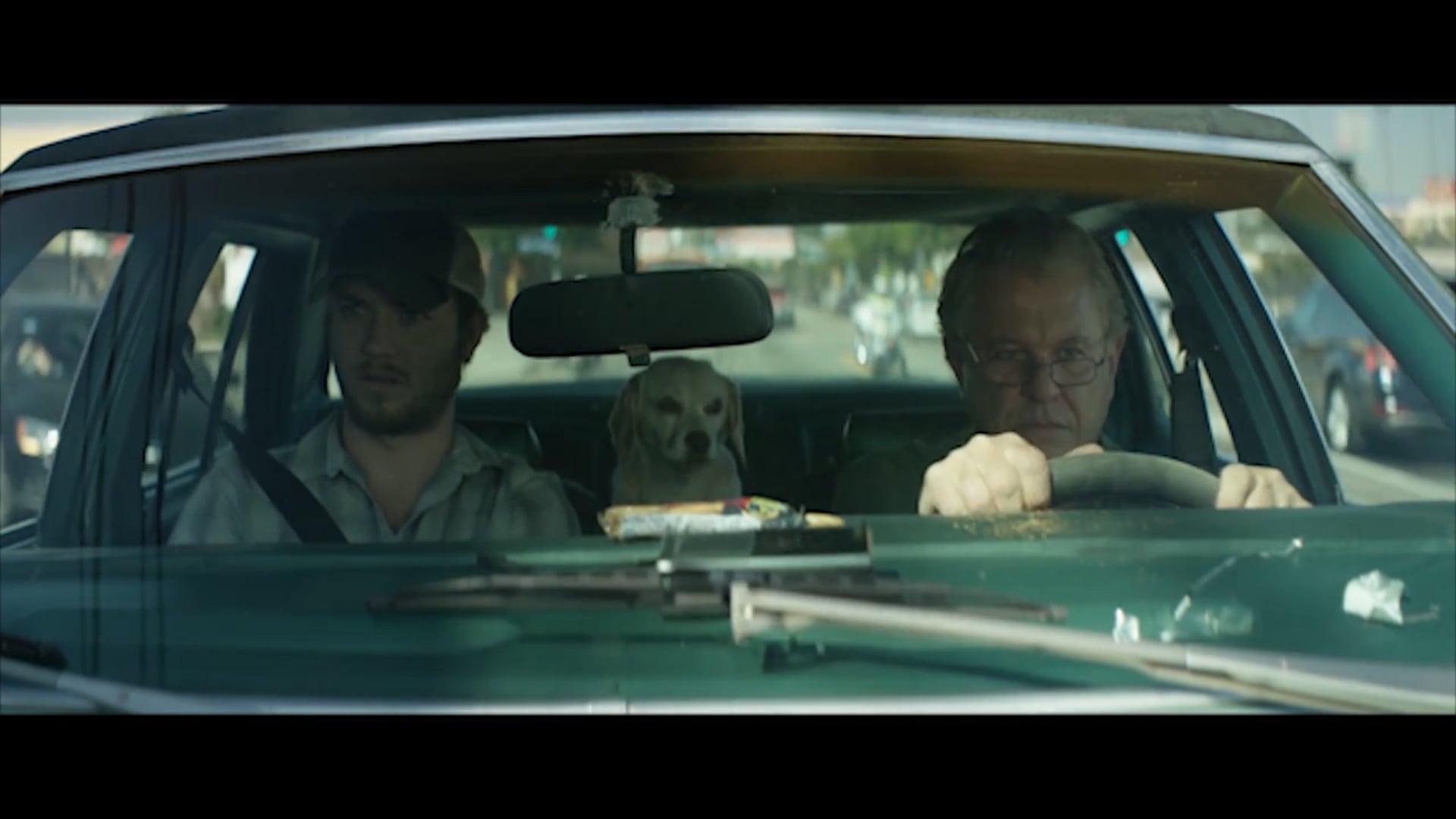 SARGASSO - Trailer
