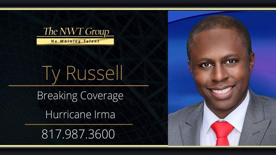 Breaking Coverage Hurricane Irma
