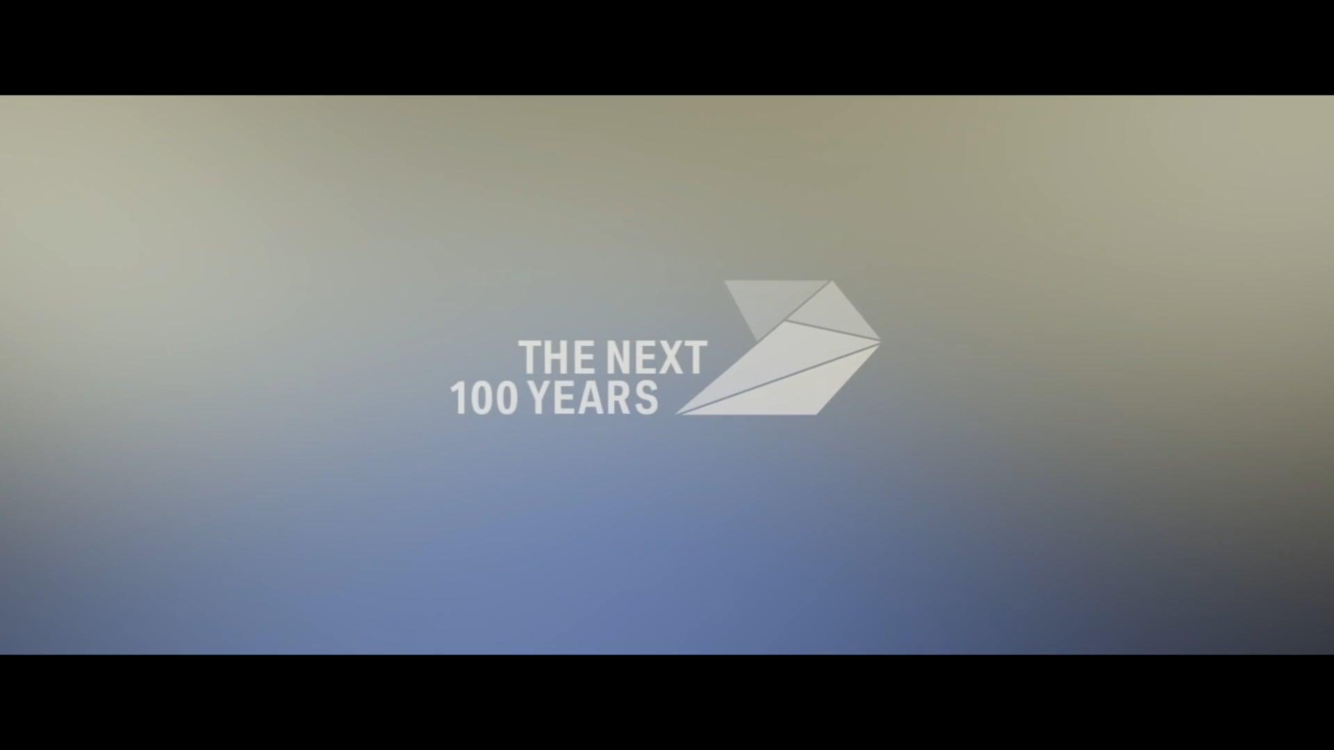 BMW - 100 Years (Master)