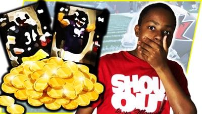 BIG CARDS EQUALS BIG COINS! - MUT Wars Midweek Match-Ups