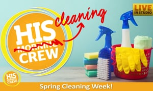Spring Clean Week: Who Vacuums Better, Humans or Robots?