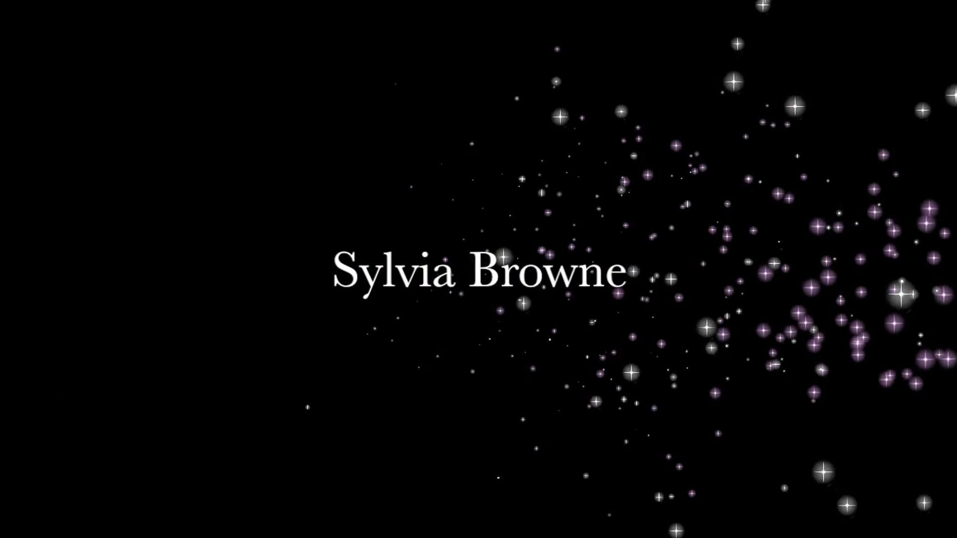 Sylvia Browne Remembered