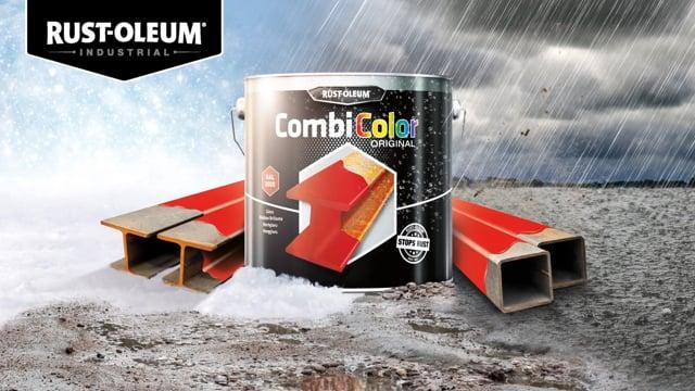 CombiColor Satin 7375 Black