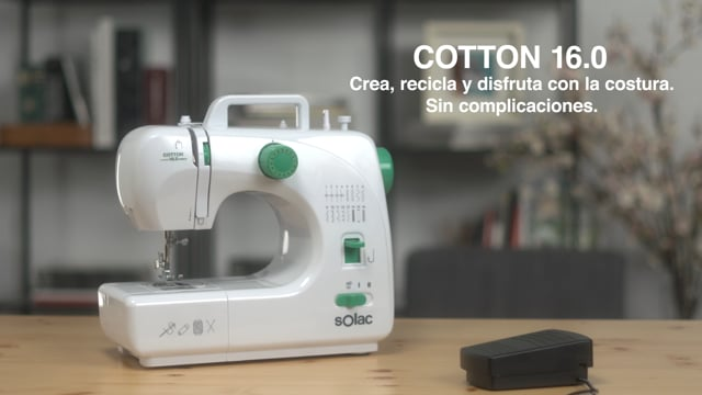 Cotton 16.0