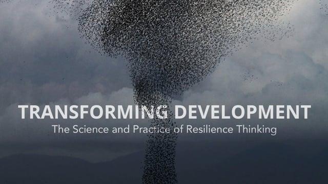 Resilience MOOC   Trailer
