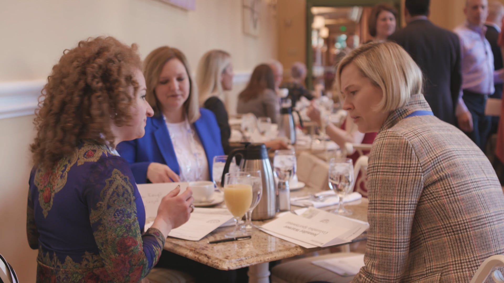 Women to Know - The Cowen Group