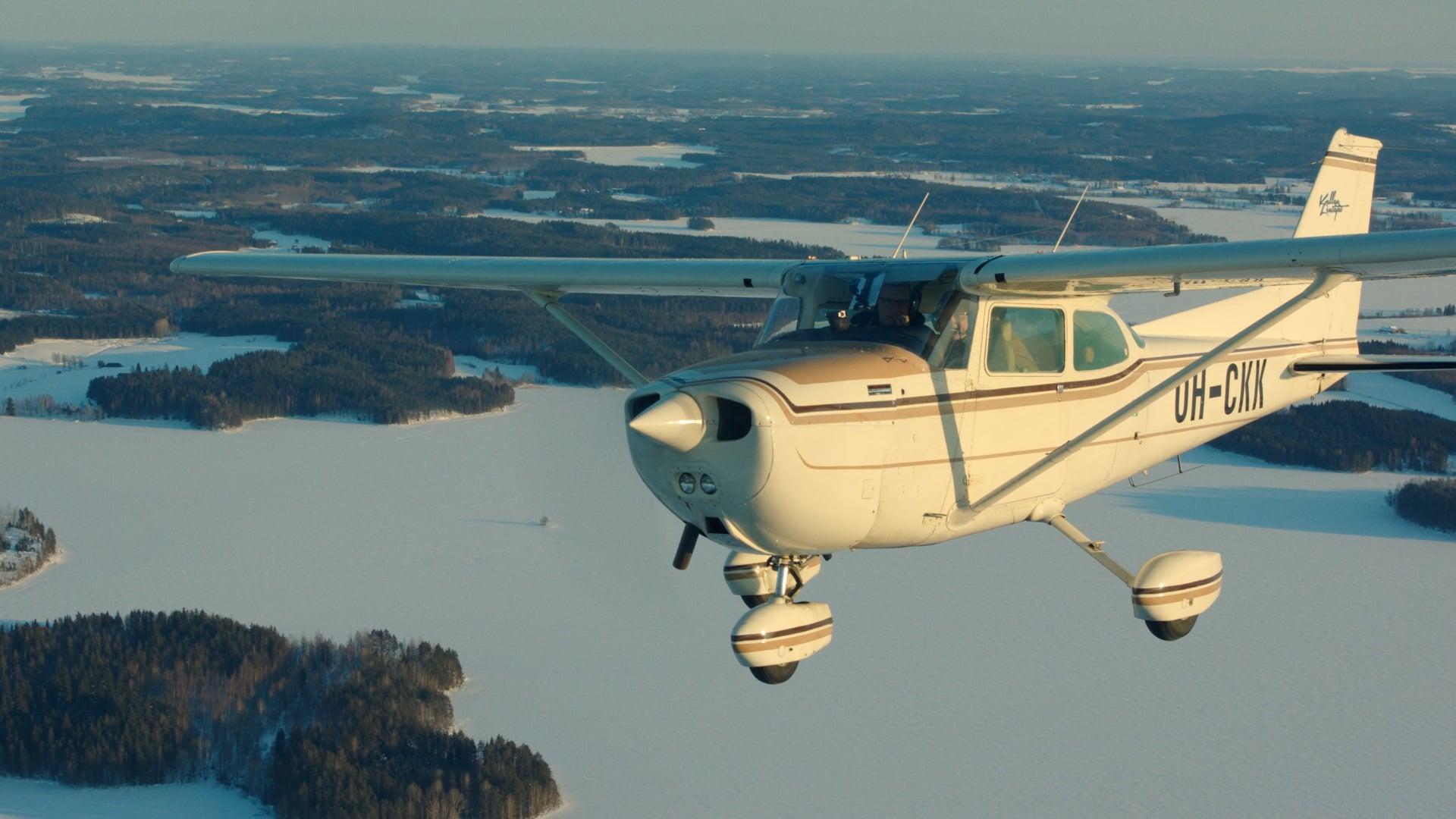 Fluke Industries - 'Love of Flight'