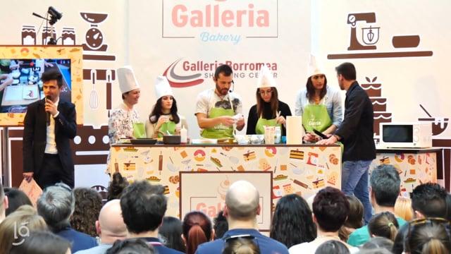 Galleria Bakery