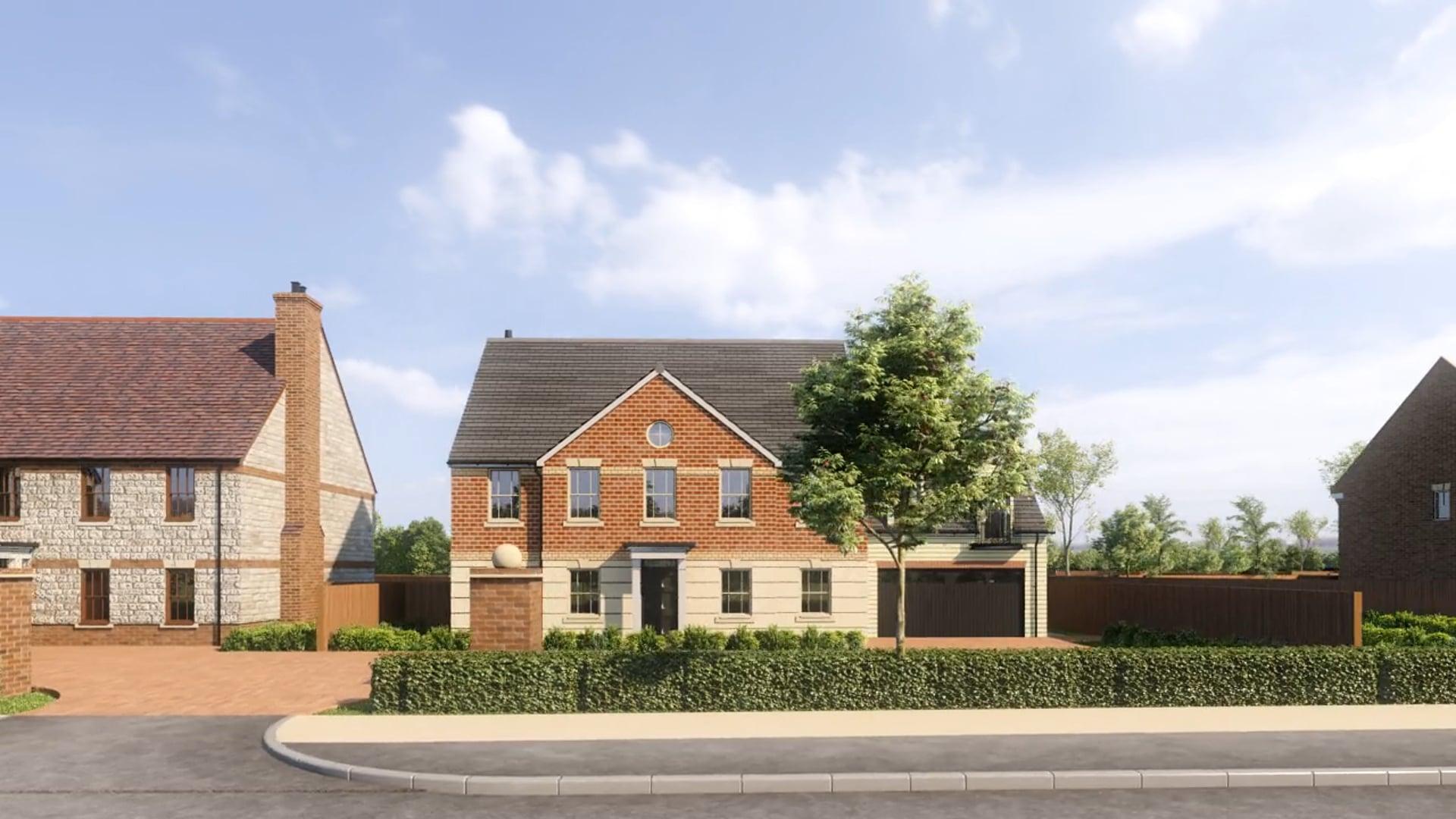 (Developer/architect/estate agent) Handley Chase, by Balfe T Construction