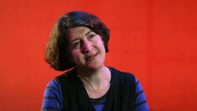 Melia Bensussen Interview