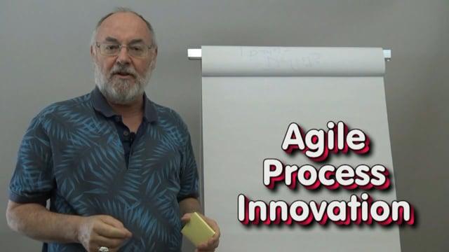 Agile Process Innovation