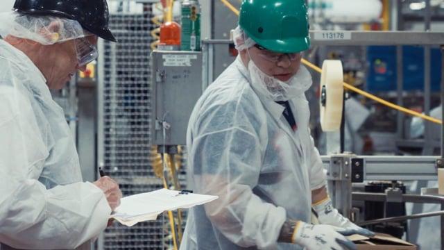 Humantech  - Wells Enterprises
