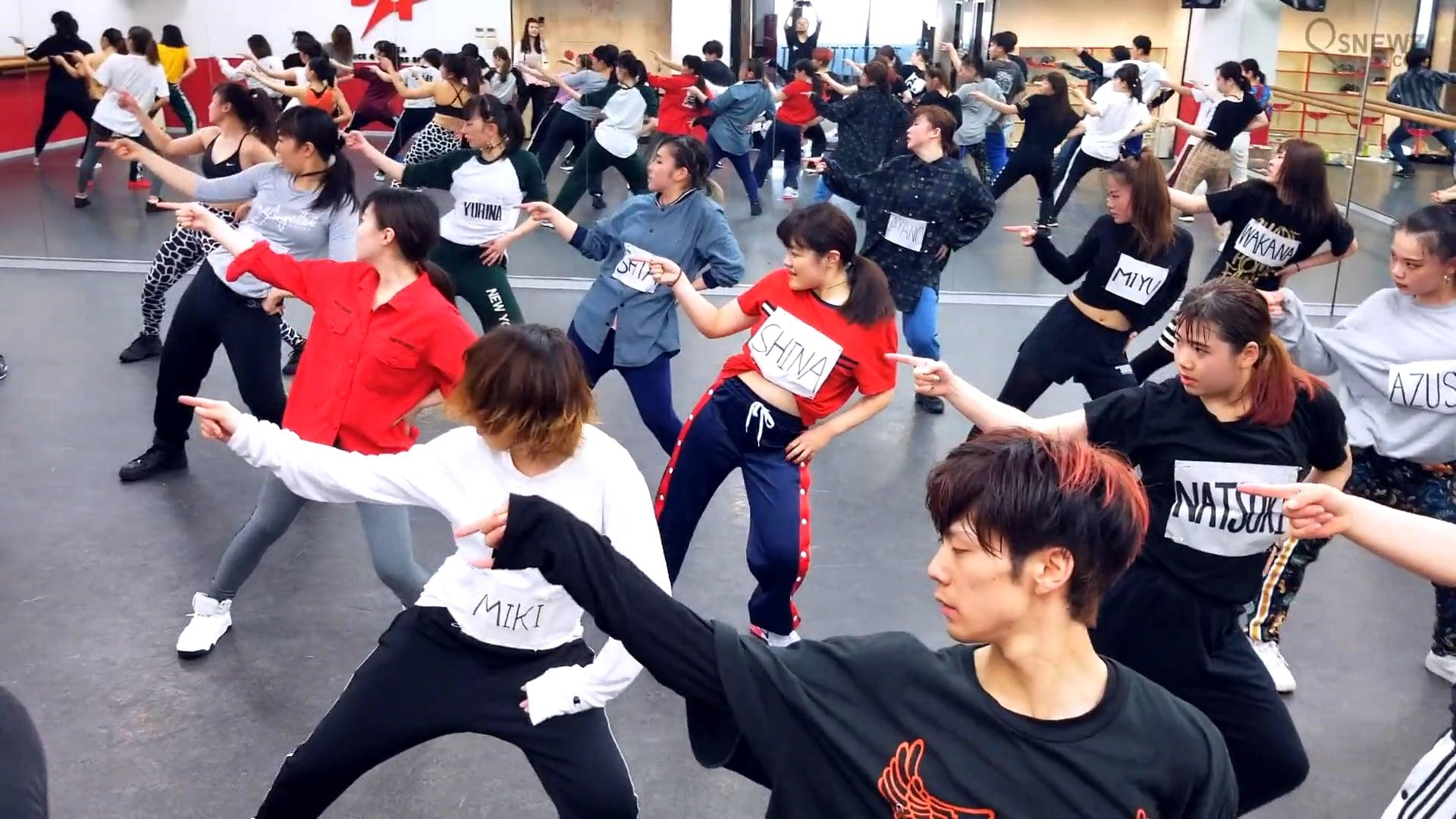 Q Japan Tour - Spring '18 Highlights