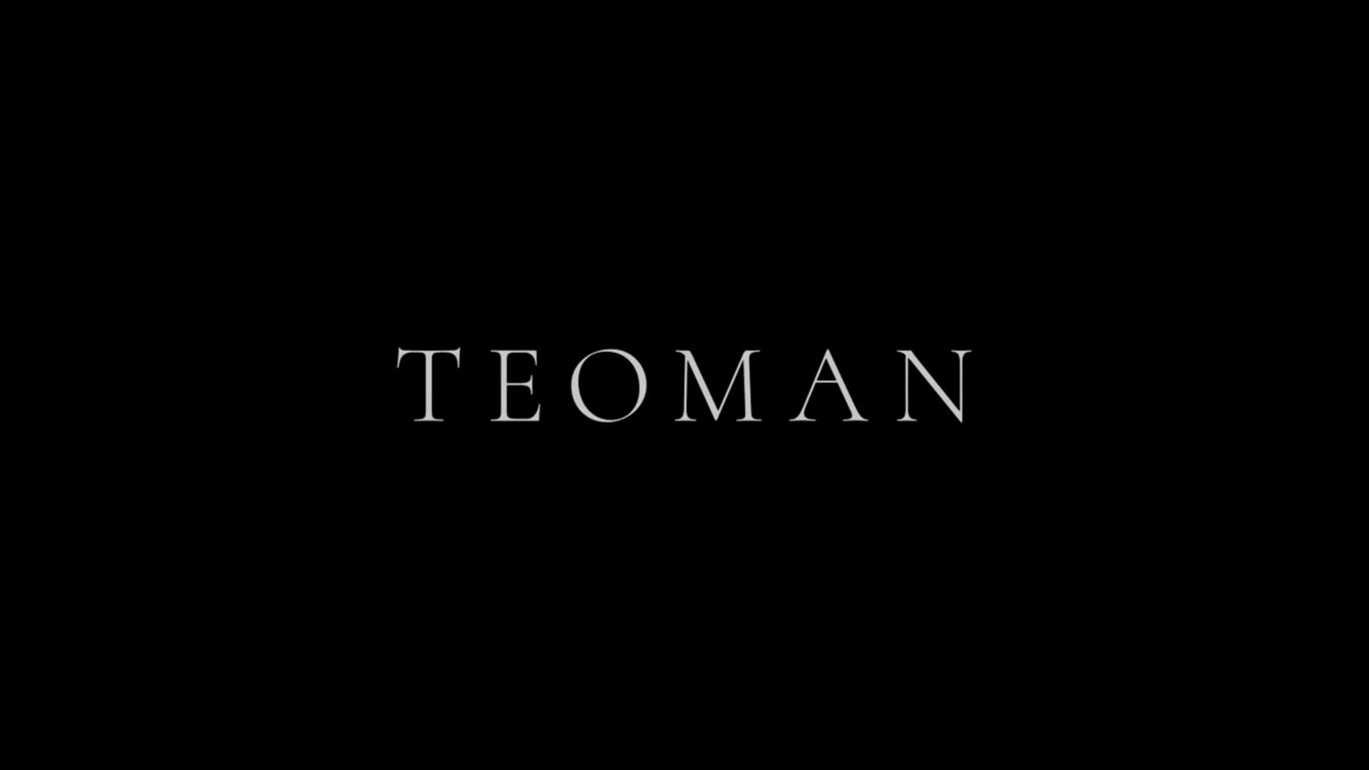 Teoman - Tuzak [Koyu Antoloji 2018]