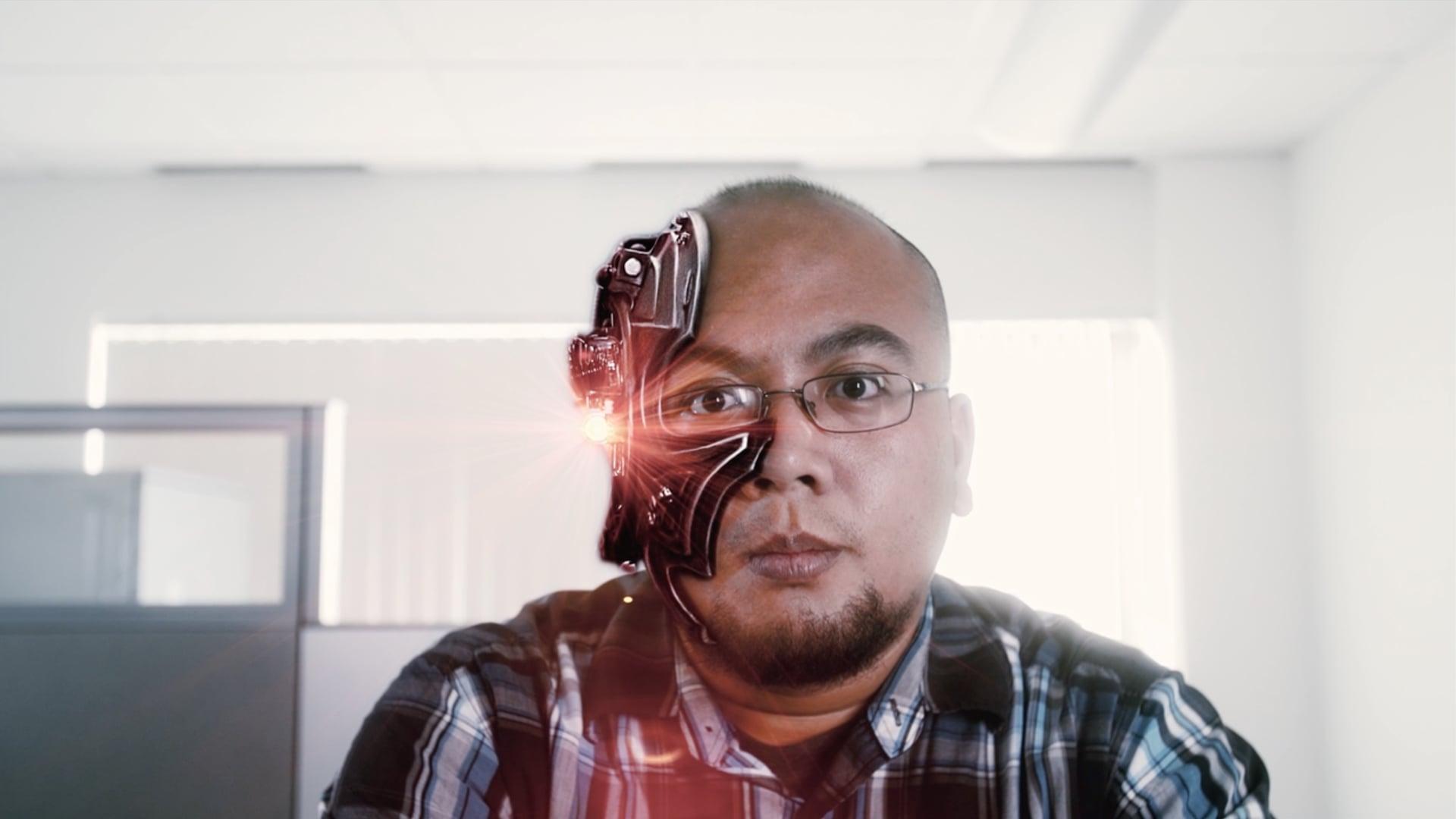 D&B - Data Inspired Trailer