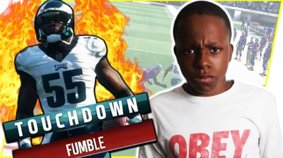 THIS IS RARE BUT I'M CATCHING FIRE!! - MUT Wars Midweek Match-Ups