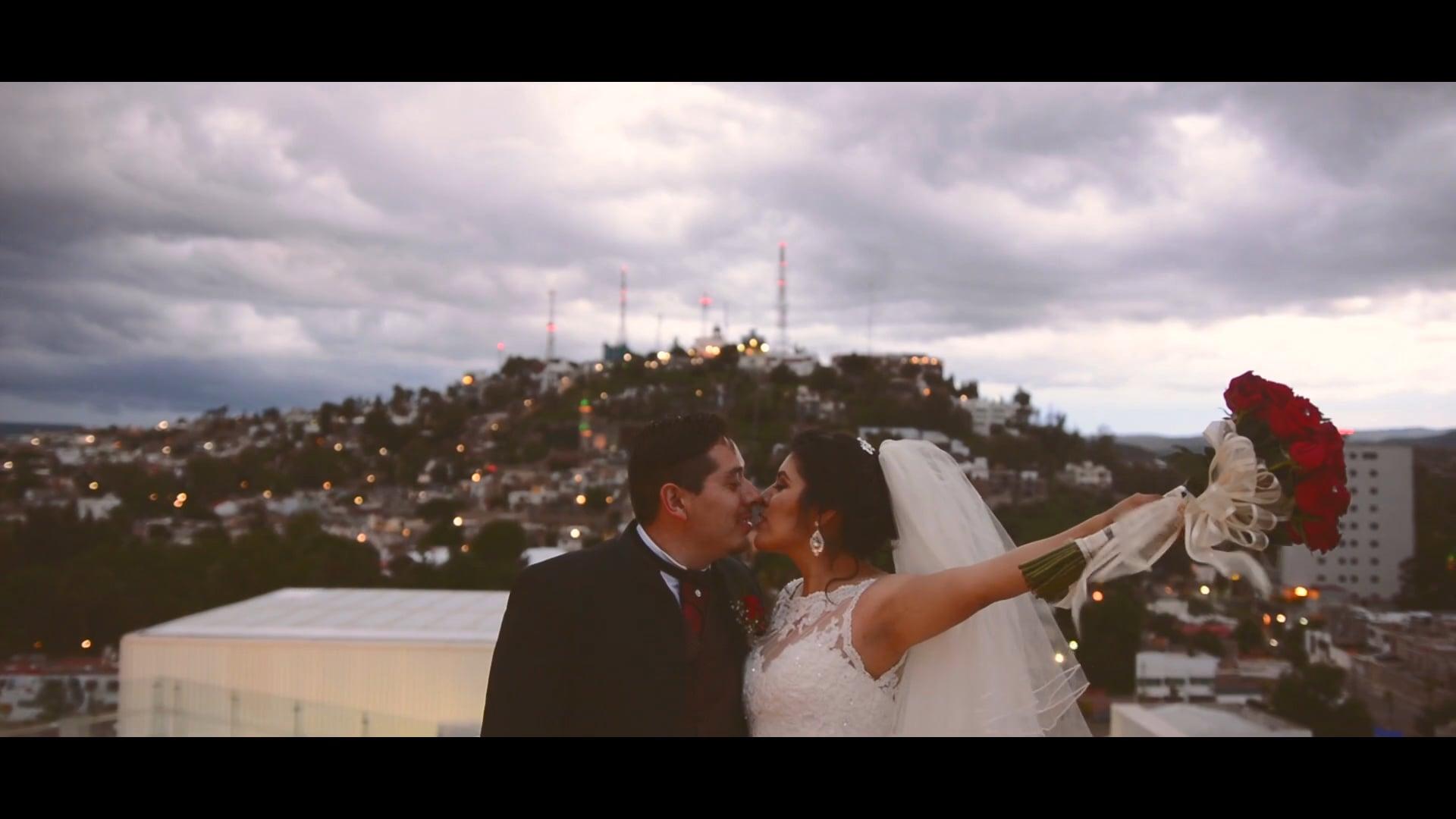 Luis Flores Wedding Videography