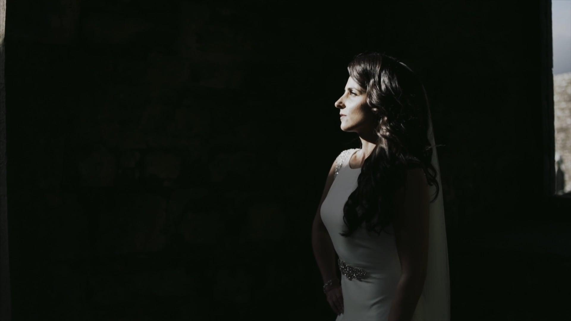 Wedding Highlights // Lisa and Declan //  Westport