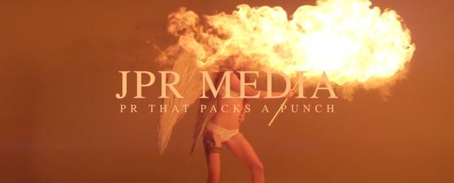 JPR Media Group - Video - 3
