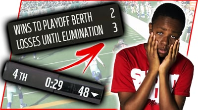 4 GAMES LEFT! I NEED THIS WIN SO BAD!! - MUT Wars Midweek Match-Ups