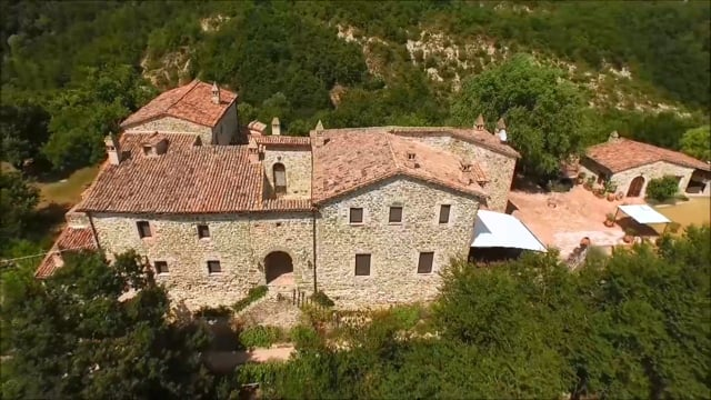 Historical convent dating back to the 13th century
