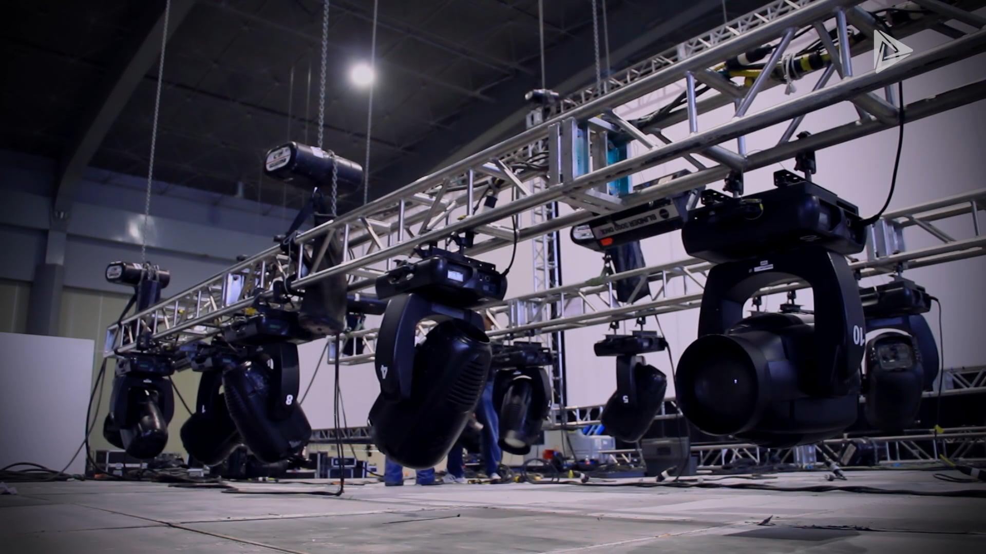 Agencia La Otra Post | Reel de Producción de Eventos | México