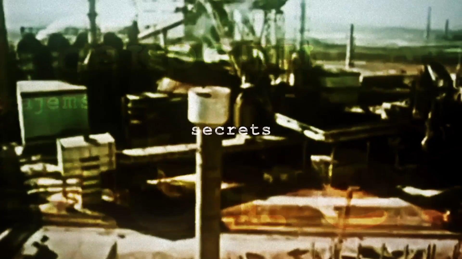 Cold War Stories Intro