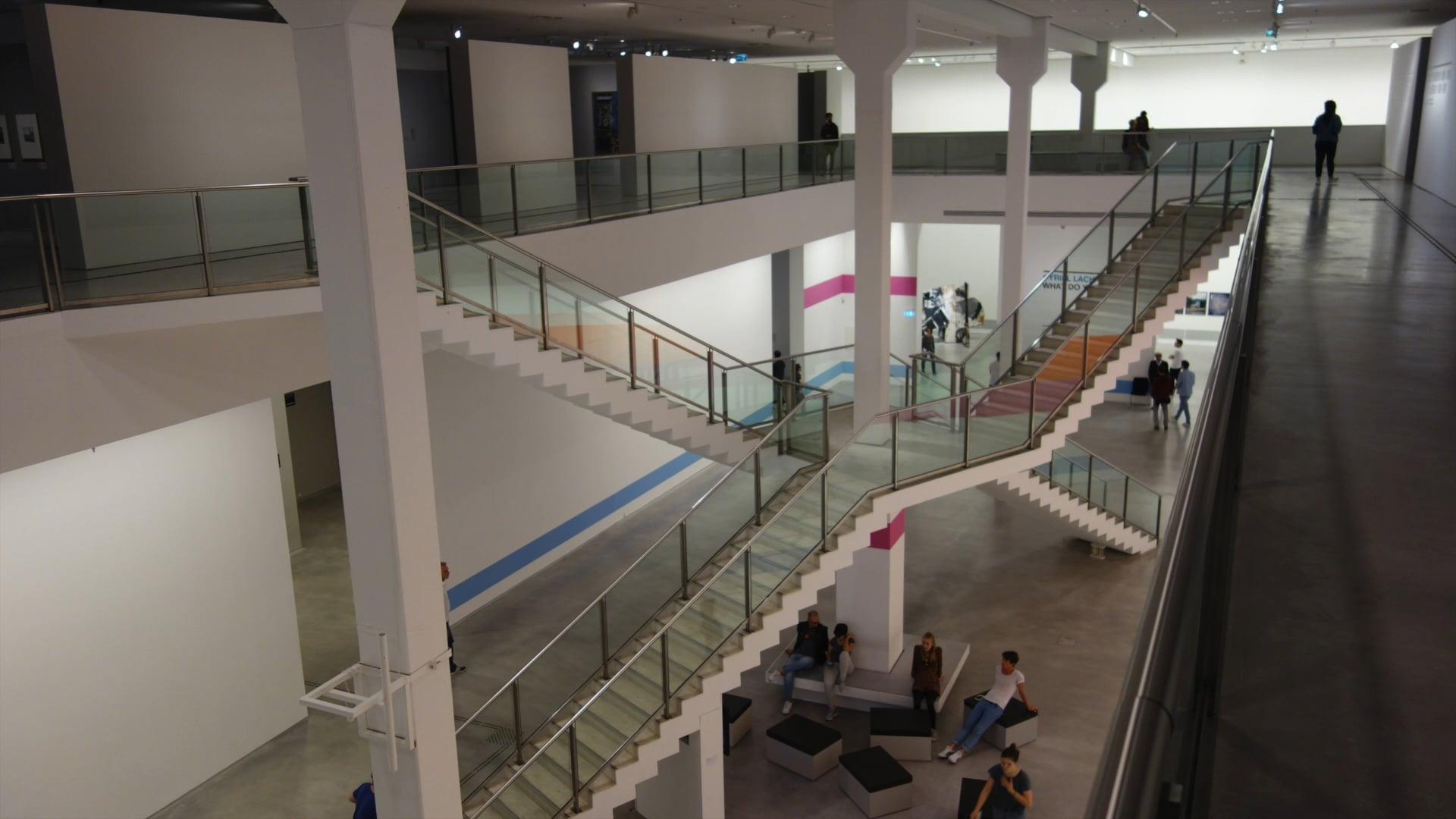 Berlin Museum of Modern Art