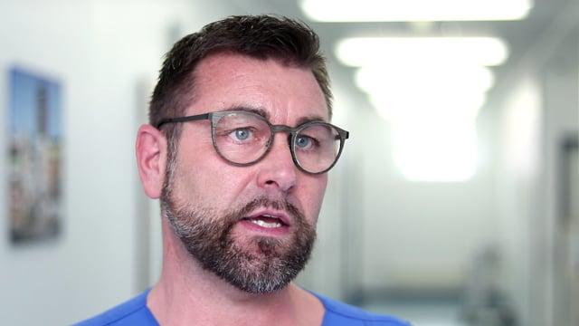 UKM-Karriere-Vlog: Fachweiterbildung Onkologie in der UKM Pflege