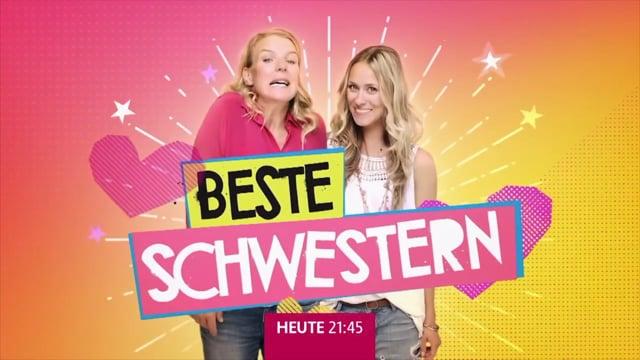 2018 » Beste Schwestern: Staffel 1 (RTL)