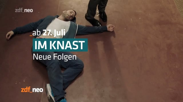 2017 » Im Knast: Staffel 2 (ZDFneo)