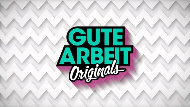 2017 » Gute Arbeit Originals: Klickalm (Funk/ZDF)