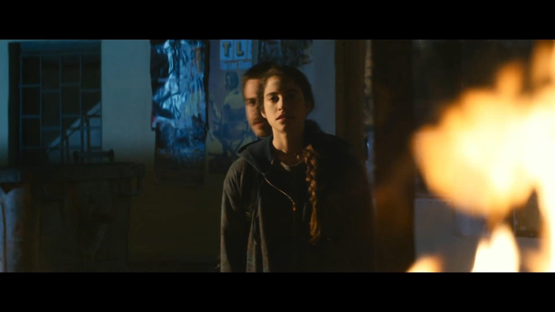 Happy Birthday movie Trailer - directed by Christos Georgiou