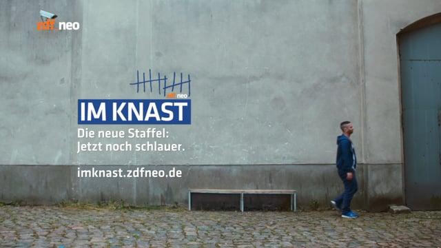 2017 » Im Knast: Online Exclusives (ZDFneo)