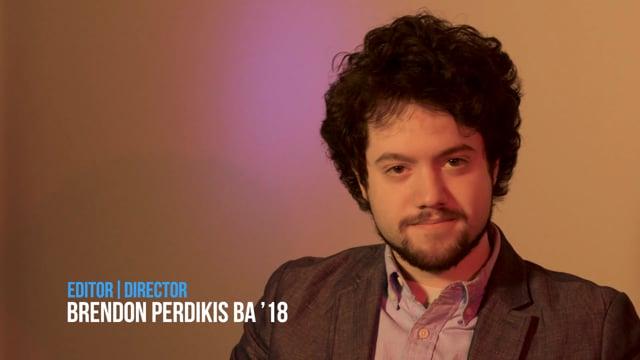 Brendon Perdikis