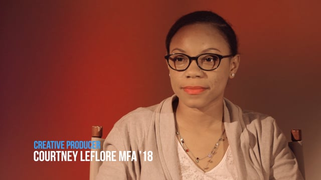 Courtney LeFlore