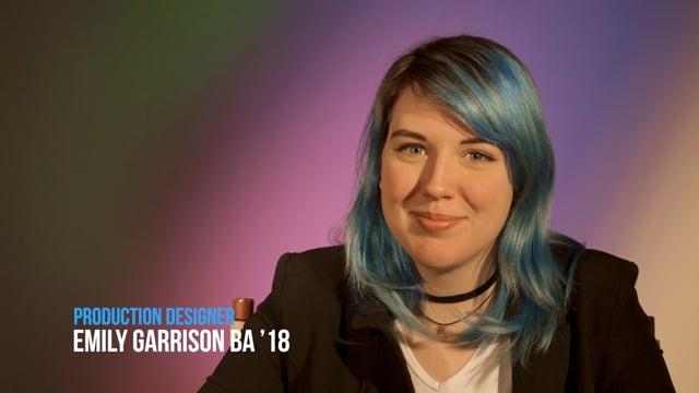 Emily Garrison