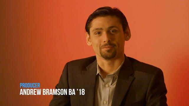 Andrew Bramson