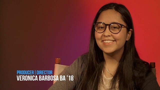 Veronica Barbosa
