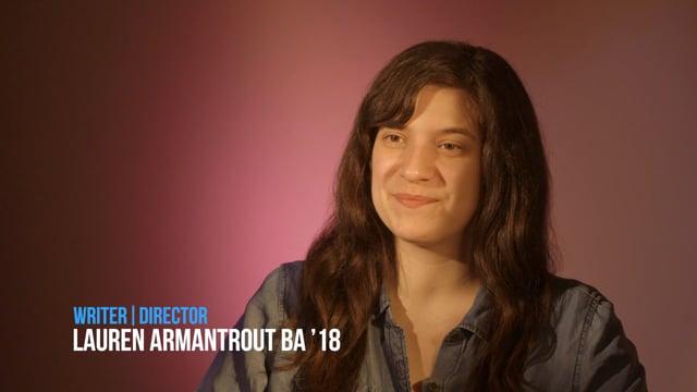 Lauren Armantrout