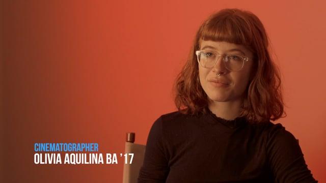 Olivia Aquilina