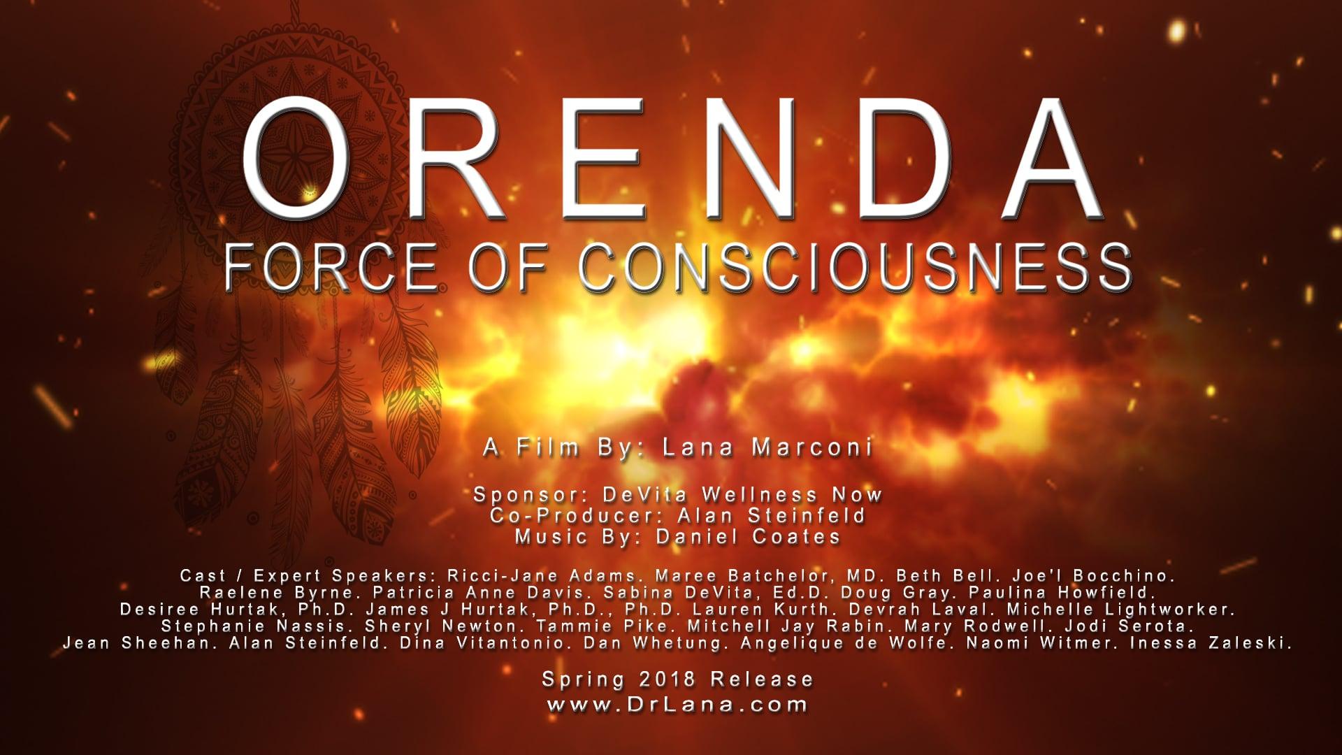 ORENDA – Film Trailer – 5DTV