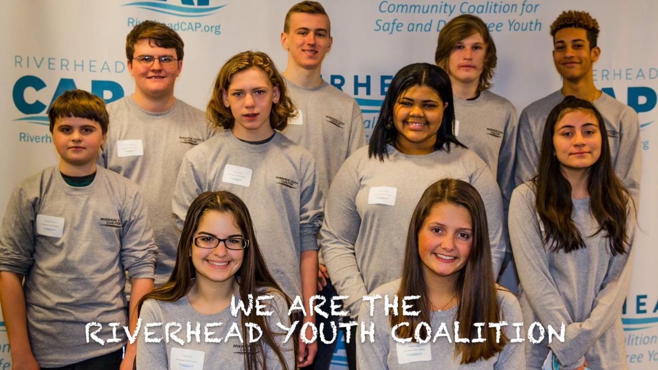 Riverhead Youth Coalition #DearFutureMe