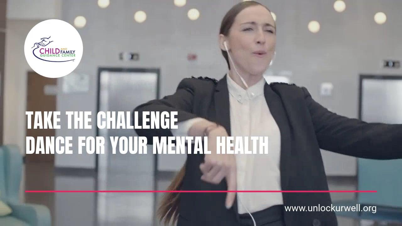 take the UnlockURWell Challenge