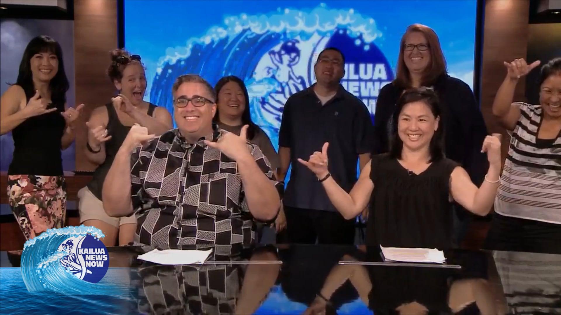 ILT Video - Kailua News Now