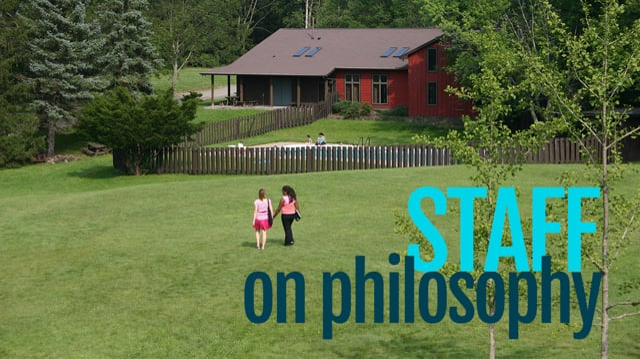 Staff Reflect on the Ballibay Philosophy
