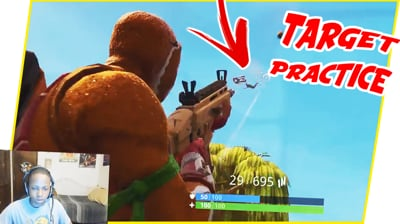 HOW TO SHOOT WITH 100% ACCURACY! - FortNite Battle Royale