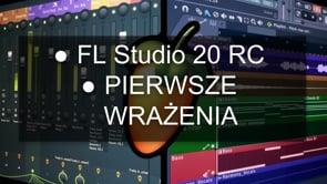 FL Studio 20 RC