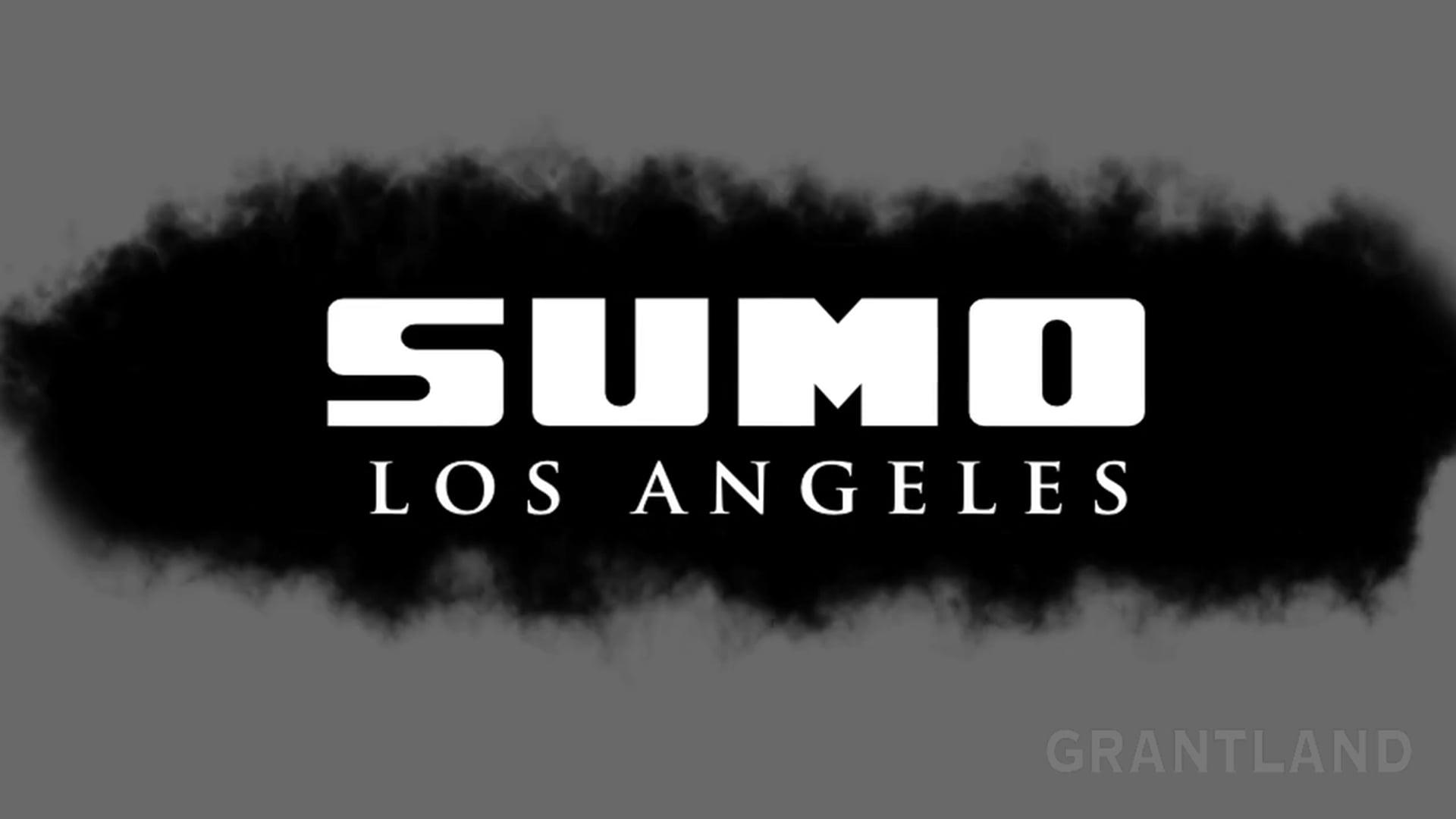 """ESPN - """"Sumo Los Angeles"""" - [ESPN Grantland Channel]"""