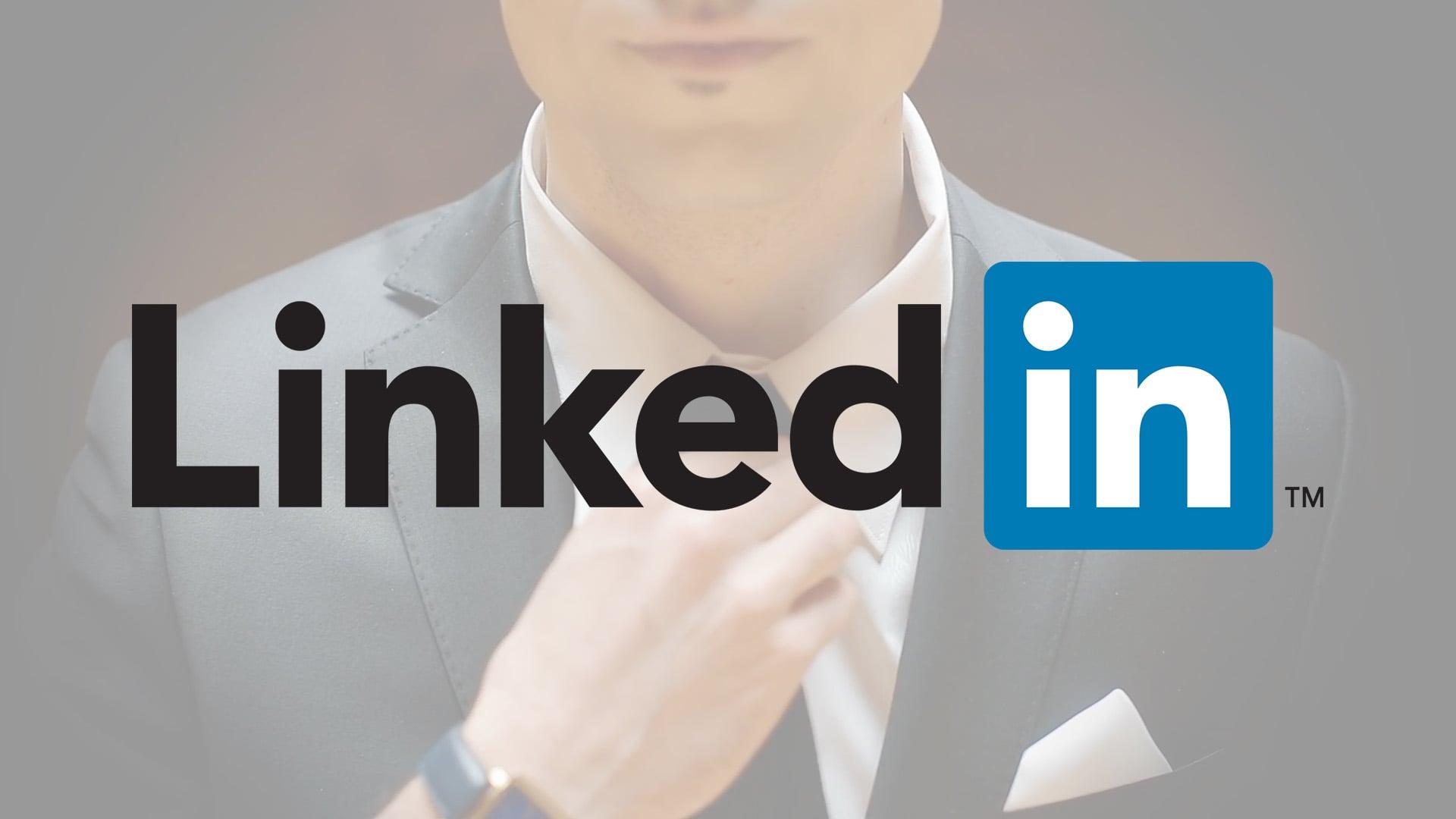 LinkedIn | Agency Influencer 2017 Hype Reel